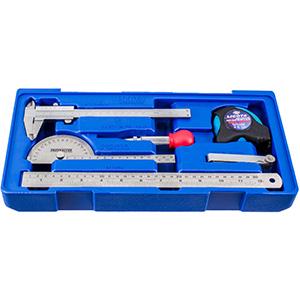 Набори вимірювального інструмента
