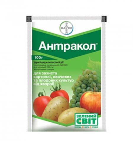 Антракол®