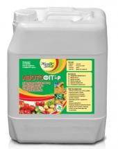 Азотофіт®-р для стимуляції росту та підживлення рослин 1л