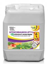 Бітоксибацилін-БТУ® 1л
