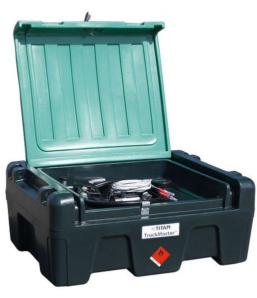 Мобільна АЗС TruckMaster® 200л