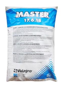 Master (Майстер) 17.6.18, 25 кг