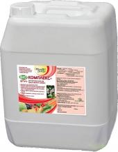 Біокомплекс-БТУ® для овочевих культур 1л