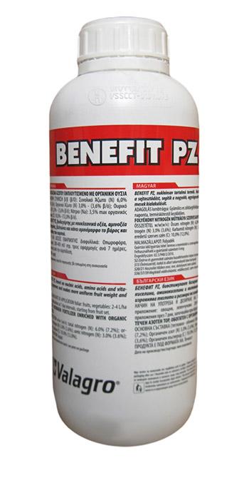 Benefit PZ (Бенефіт ПЗ)