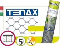 Декоративна огорожа TENAX EXAGON