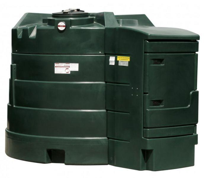 Стаціонарна АЗС FuelMaster® 3500л