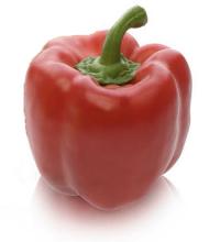Насіння перцю солодкого Сондела (Sondela RZ)  кубовидний тип, червоний