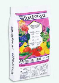 Сульфат калію Solutopasse